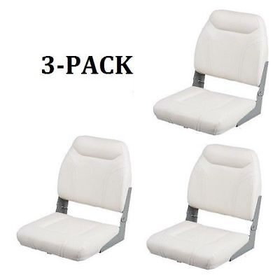 Bass Boat Seat Packages