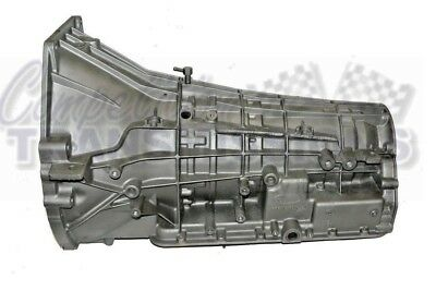 AU894.64 • Buy 4R100 Ford 7.3 Diesel Automatic Transmission Case 98-Up Non PTO F81P7006CA