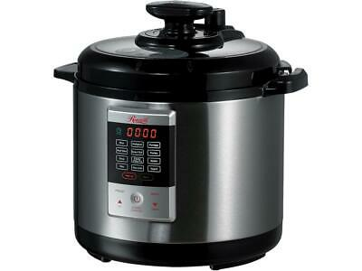 $ CDN99.99 • Buy Rosewill 6 Qt. Electric Pressure Cooker, 8-in-1 Programmable Multi Cooker: Slow