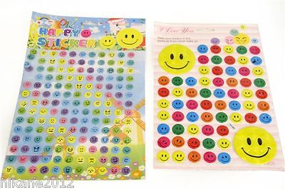 Craft Stickers Cr0350  Del Embellishments Card Making Flower Gem Monte New Face • 1.99£