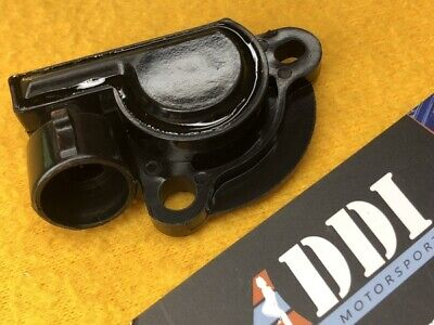 AU27.66 • Buy TPS For Nissan N13 PULSAR 1.8L MPi 10/87-9/91 Throttle Position Sensor