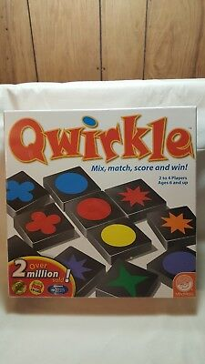 $ CDN31.59 • Buy Qwirkle Board Game