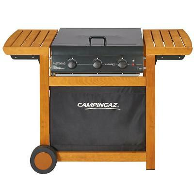 Gas Barbecue Campingaz Adelaide 3 Woody • 217.54£
