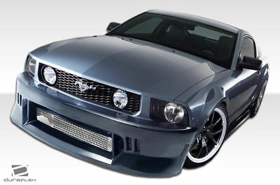 $961 • Buy Ford Mustang 05-09 Body Kit Duraflex Circuit