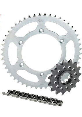 AU159.95 • Buy Suzuki Dr650 96 -18 Chain And Sprocket Kit With 14t / 41t 520 Conversion Kit