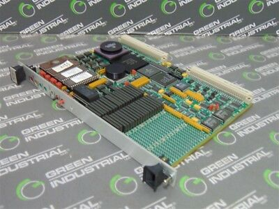 $450 • Buy USED Motorola MVME 147S-1 CPU Card 01-W3781B 02B