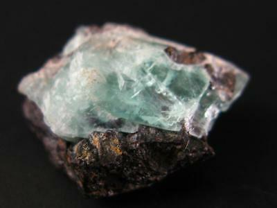$ CDN761.22 • Buy Very Rare Gem Phosphophyllite Crystal From Bolivia - 1.1  - 8.3 Grams