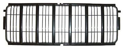 $25.95 • Buy Black Grille Insert 2002-2004 Jeep Liberty