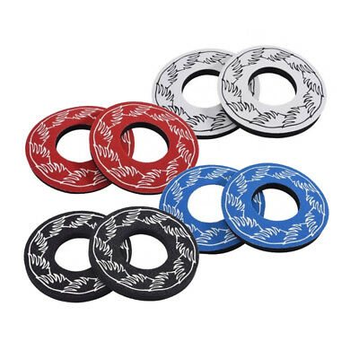 AU10.99 • Buy Old School Bmx Se Wing Donut Grips By Se 4 Colours Available