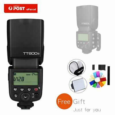 AU102 • Buy AU Godox TT600S 2.4G Flash Gun Speedlite For Sony Camera A7II/A7/A7R/A7S/A6000