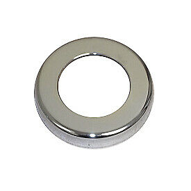 $24.99 • Buy 1986-2010 Ford Mustang Chrome Plated Factory Engine Oil Cap Cover Ring Trim