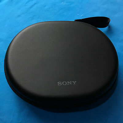 $ CDN33.82 • Buy Sony Genuine Original Carrying Case For Headphones MDR-1000X WH-1000XM2