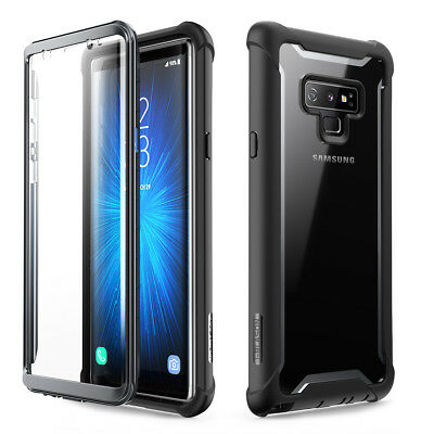 $ CDN19.13 • Buy Galaxy Note 9 Case, I-Blason Ares Full Protection Cover With Screen Protector