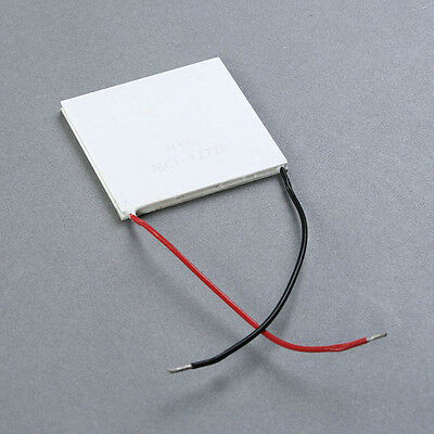 £13.19 • Buy 400W 12V Thermoelectric Cooler Peltier Plate TEC NEW