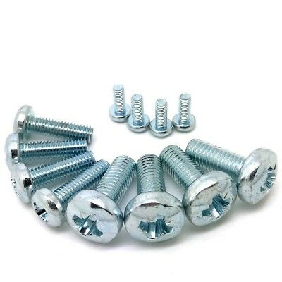 Vesa TV Wall Bracket Bolts /Screws For JVC TVs - Quality UK Made - Quick Postage • 3.50£