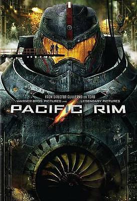 $3.69 • Buy Pacific Rim DVD