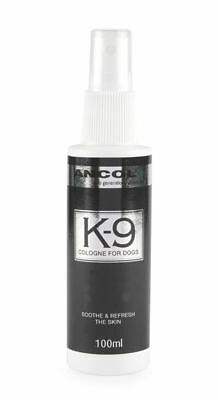 Dog Cologne K9 100ml (Pack Of 6) • 46.40£