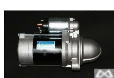 AU329.61 • Buy Remanufactured Starter Motor For Ssangyong MUSSO/SPORTS,KORANDO,ISTANA