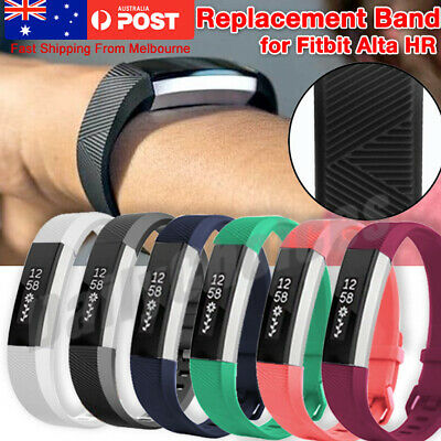 AU3.95 • Buy Fitbit Alta HR Ace Replacement Band Secure Strap Wristband Buckle Fitness