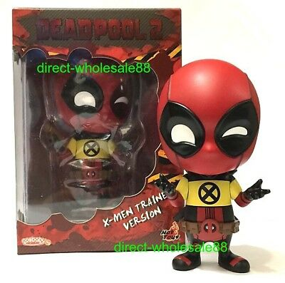 $ CDN26.45 • Buy Hot Toys Deadpool X-Men Trainee Version Cosbaby  Marvel