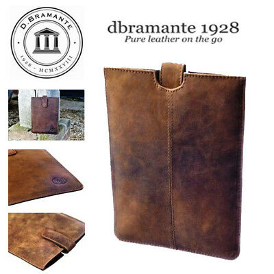 Dbramante1928 REAL LEATHER 7  Universal Tablet Case/Cover For IPad Mini 1/2/3/4  • 3.95£
