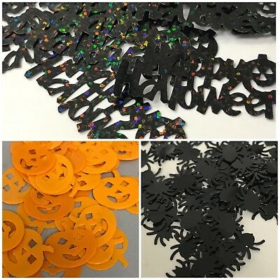 £1.49 • Buy Halloween Table Confetti - Party,decoration,scatter Table