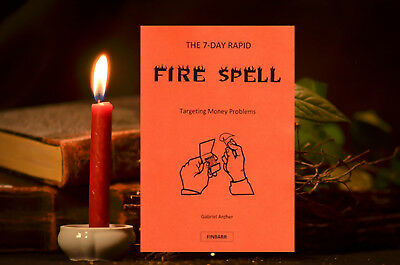 £9.99 • Buy Magic Books Finbarr - White Magic Money Spell Wiccan Newage Booklet Finance