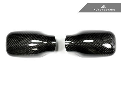 $ CDN253.16 • Buy AutoTecknic DC-0010 Carbon Fiber Mirror Covers Fits 04-11 Elise Exige S1/S2