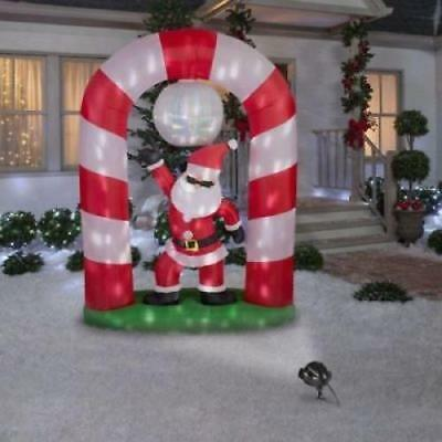 Inflatable Animated Christmas Decorations Compare Prices On