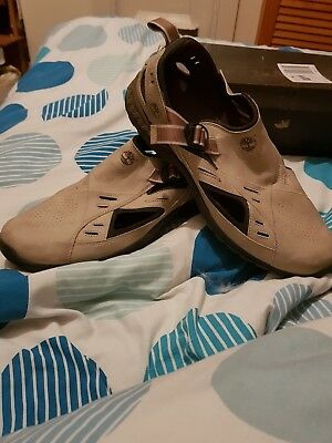 Mens Timberland Sandals Size 13 • 35£