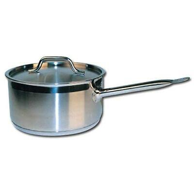 $ CDN52.50 • Buy Winware Stainless Steel 4.5 Quart Sauce Pan With Cover 4 Qt