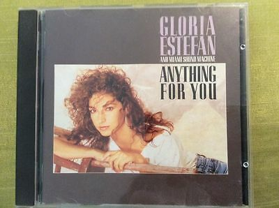 £2.99 • Buy Gloria Estefan - Anything For You