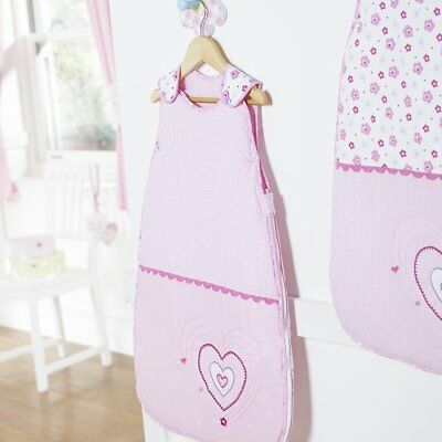 Baby Purfect Sleep Bag 0-6 Month 2.5 Tog Nursery Decoration Accessories Gifts • 18.37£