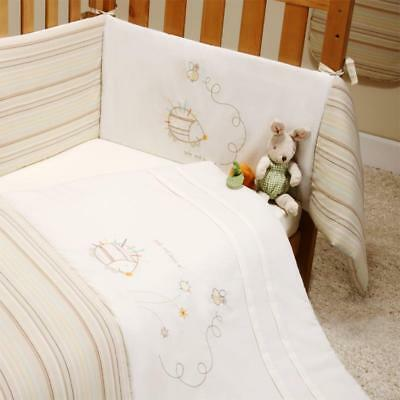Baby Spike And Buzz Cot BedBumper Nursery Decoration Accessories Gifts • 23.99£