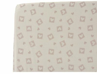 Baby Baxter And Rosie Printed Sheet Nursery Decoration Accessories Gifts • 7.99£