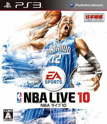 AU179.08 • Buy PS3 NBA Live 10 [Japan Import]