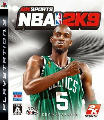 AU103.88 • Buy PS3 NBA 2K9 [Japan Import]