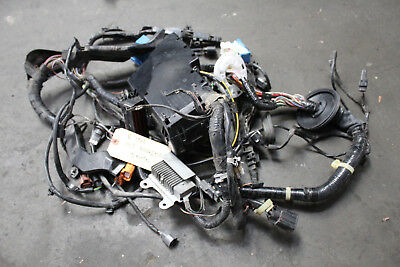 2007 mazda speed 3 engine bay wiring harness c751 • 199 00$