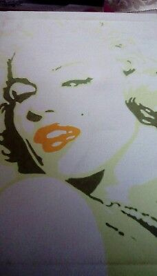 £5.50 • Buy Marilyn Monroe Canvas Picture