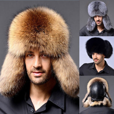 0b762c466 mens fur hat
