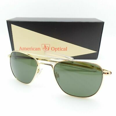 bc5a8cbfcd9 Ray Ban 3026 Large Aviator II Gold L2846 62mm New G15 Green New Authentic •  103.95