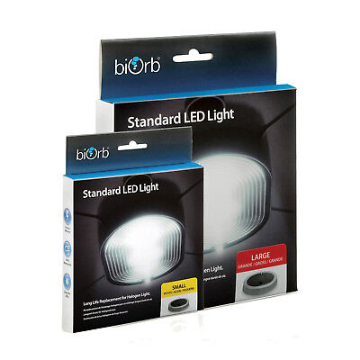 BiOrb Standard LED Light For Baby, 30L, 60L - Long Life Halogen Replacement • 18.79£