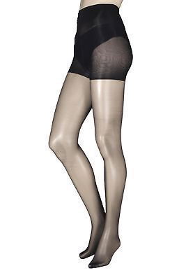 £10.99 • Buy Ladies 1 Pair Charnos Killer Figure Hourglass Control Tight