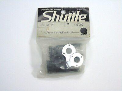 JI-9 Hirobo RC Helicopter Spare Part Blade Holder New In Packet • 19.99£