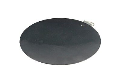 MS Iron Tawa Tava / Crepe / Pancake Pan With Ring Non-Stick Heavy Duty Tawa Tava • 10.99£