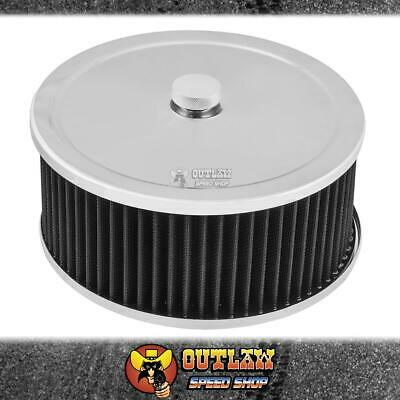 AU58.30 • Buy Proflow Chrome Air Cleaner Assembly 9  X 5  - Pfeaf-6230127b