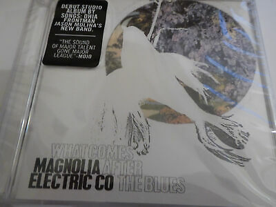 £10.24 • Buy Magnolia Electric Co. - What Comes After The Blues - OVP / SEALED (CD)