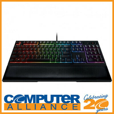 AU154 • Buy Razer ORNATA CHROMA Mecha-Membrane Gaming Keyboard RZ03-02040100-R3M1