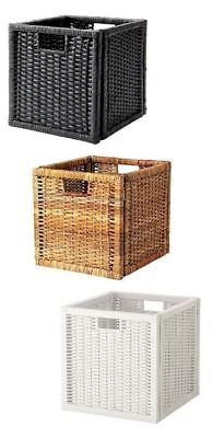 Ikea Branas Storage Basket Available In 3 Colours , 32 X 34 X 32 Cm • 21.99£