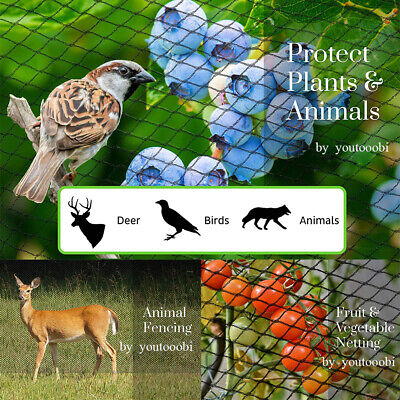£21.99 • Buy Camouflage Netting Camo Net UK Hunting Shooting Camping Army Green Hide Cover